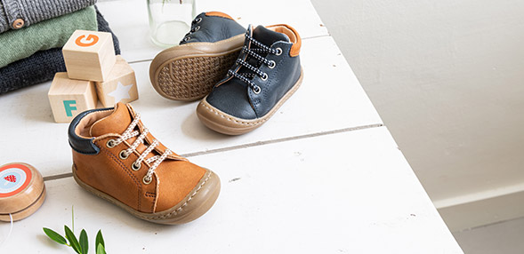 pantofole & Bottoni