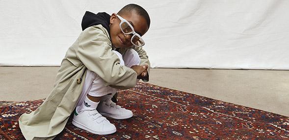 adidas bambina on line